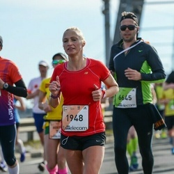 The 27th Lattelecom Riga Marathon - Viviana Kirilova (1948)