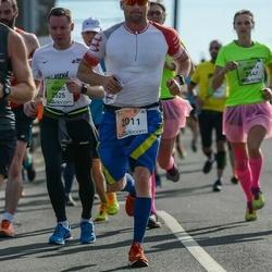 The 27th Lattelecom Riga Marathon - Boris Batin (2011)
