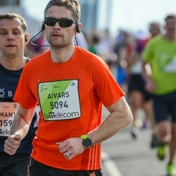 The 27th Lattelecom Riga Marathon - Aivars Žurila (5094)