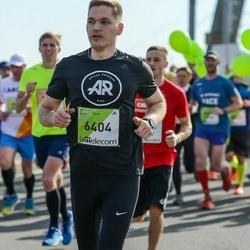 The 27th Lattelecom Riga Marathon - Andis Rožkalns (6404)