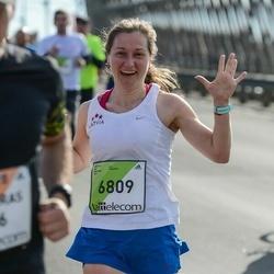 The 27th Lattelecom Riga Marathon - Liene Štalte (6809)