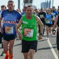 The 27th Lattelecom Riga Marathon - Peter Schweiberger (474)