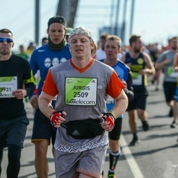 The 27th Lattelecom Riga Marathon - Jurģis Šterns (2509)