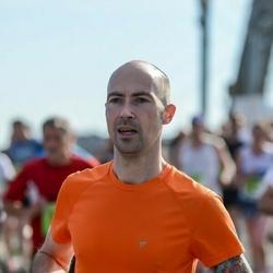 The 27th Lattelecom Riga Marathon - Kieran Mccarthy (2696)