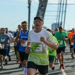 The 27th Lattelecom Riga Marathon - Elmārs Gailis (4466)