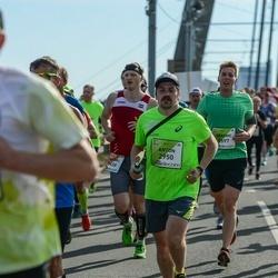 The 27th Lattelecom Riga Marathon - Anton Serov (2950)