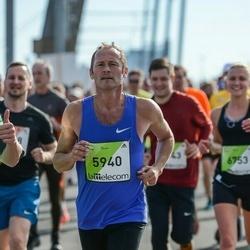 The 27th Lattelecom Riga Marathon - William Le Clere (5940)