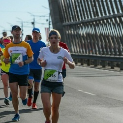 The 27th Lattelecom Riga Marathon - Agnese Ulanova (6396)