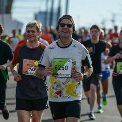 The 27th Lattelecom Riga Marathon - Aleksis Orlovs (6250)