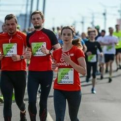 The 27th Lattelecom Riga Marathon - Elise Austin (3335)