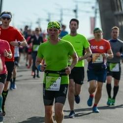 The 27th Lattelecom Riga Marathon - Ihor Zhadan (3730)