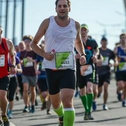 The 27th Lattelecom Riga Marathon - Vilnis Brikšķe (445)