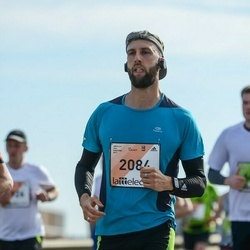 The 27th Lattelecom Riga Marathon - Andrea Magnaghi (2084)