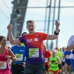 The 27th Lattelecom Riga Marathon - Vladislavs Dmuhovskis (3399)