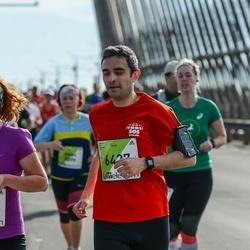 The 27th Lattelecom Riga Marathon - Arpad Gered (6427)