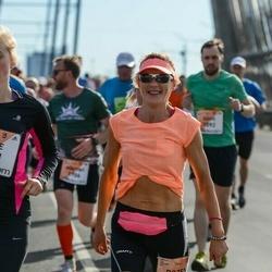 The 27th Lattelecom Riga Marathon - Bozena Kaszkiel (1010)