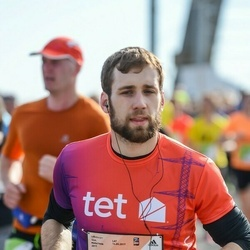 The 27th Lattelecom Riga Marathon - Didzis Verbickis (1722)