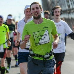 The 27th Lattelecom Riga Marathon - Vladimirs Varezkins (5324)