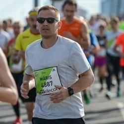 The 27th Lattelecom Riga Marathon - Māris Bušs (4887)
