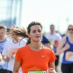 The 27th Lattelecom Riga Marathon - Laura Komarovska (4223)
