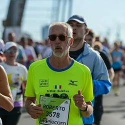 The 27th Lattelecom Riga Marathon - Roberto Rodari (3578)