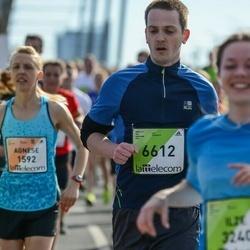 The 27th Lattelecom Riga Marathon - Lauris Šapals (6612)