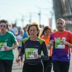 The 27th Lattelecom Riga Marathon - Maria Wurzacher (7015)