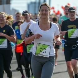 The 27th Lattelecom Riga Marathon - Inese Bajāre (3495)