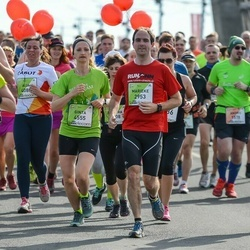 The 27th Lattelecom Riga Marathon - Marieke Van Amstel (2953)