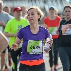 The 27th Lattelecom Riga Marathon - Līga Bitāne (6889)