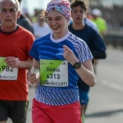 The 27th Lattelecom Riga Marathon - Daria Skvortsova (4313)