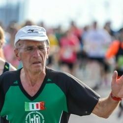 The 27th Lattelecom Riga Marathon - Enzo Torti (1021)