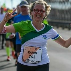 The 27th Lattelecom Riga Marathon - Karin Brugger (763)