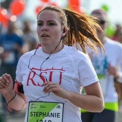 The 27th Lattelecom Riga Marathon - Stephanie Wolfram (4240)
