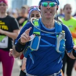The 27th Lattelecom Riga Marathon - Avraham Itzhak Asher (1651)