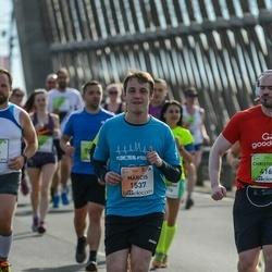 The 27th Lattelecom Riga Marathon - Mārcis Vīnbergs (1537)