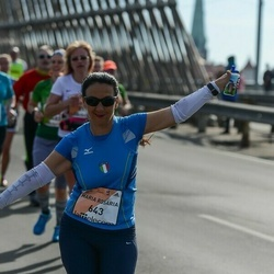 The 27th Lattelecom Riga Marathon - Maria Rosaria Salvi (643)