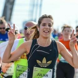 The 27th Lattelecom Riga Marathon - Julian Lock (4204)