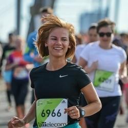 The 27th Lattelecom Riga Marathon - Anna Akmene (6966)