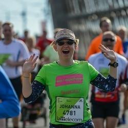 The 27th Lattelecom Riga Marathon - Johanna Mayr (4781)