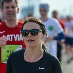The 27th Lattelecom Riga Marathon - Laura Riekstiņa Zauska (7089)