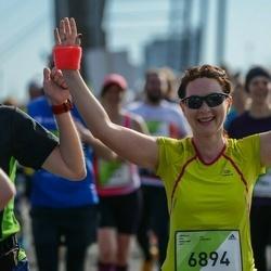 The 27th Lattelecom Riga Marathon - Yulia Chernysheva (6894)