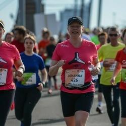 The 27th Lattelecom Riga Marathon - Johanna Palviainen (426)