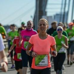 The 27th Lattelecom Riga Marathon - Elīna Selga (4160)