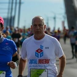 The 27th Lattelecom Riga Marathon - Tim Fargo (3779)