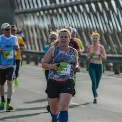 The 27th Lattelecom Riga Marathon - Solvita Zeipiņa (3741)