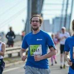The 27th Lattelecom Riga Marathon - Nauris Turkins (6241)
