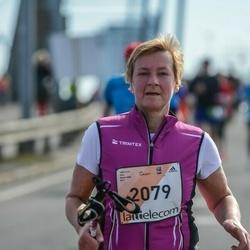 The 27th Lattelecom Riga Marathon - Merle Rallmann (2079)