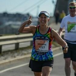 The 27th Lattelecom Riga Marathon - Debbra Jacobs-Robinson (1257)