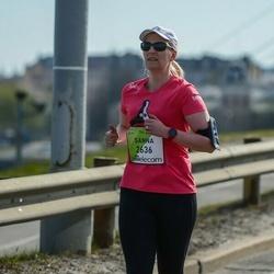 The 27th Lattelecom Riga Marathon - Sanna Immonen-Eskman (2636)